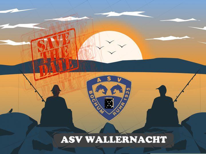20.06.2020 Wallernacht